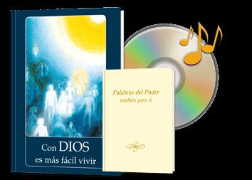Oferta libros y CD instrumental - Para regalar III