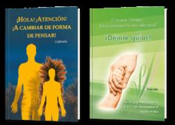 Oferta libros – Toma las riendas de tu vida