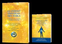 Oferta libros – La Unidad universal que habla