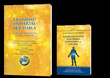 Oferta libros - La Unidad universal que habla
